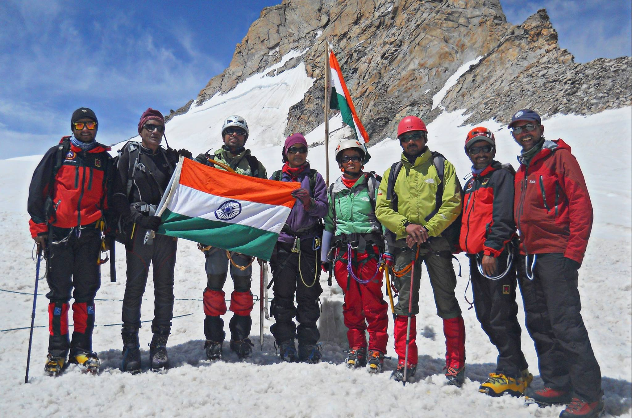 Giving Wings To His Passion For Adventure & Sustainability: Story Of A Former Indian Air Force Officer.